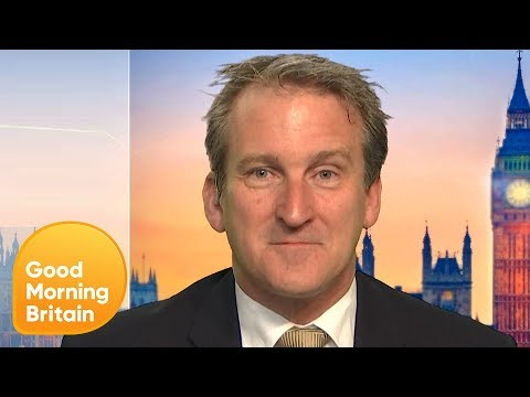 Damian Hinds Voices