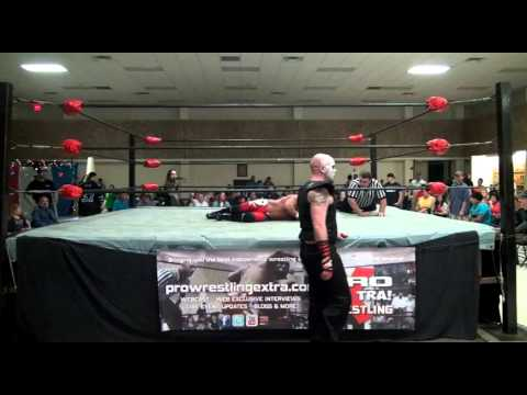 Pro Wrestling Extra 18: Blain Rage vs. Dagon Briggs - Jesse Neal vs. Vordell Walker (USWA)