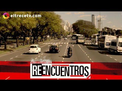Especial Fundación Huésped - Reencuentros