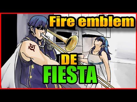 Fire Emblem ahora es una de las IP principales para Nintendo