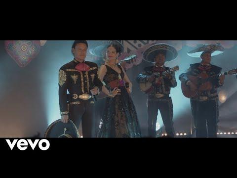 Natalia Jiménez, Pedro Fernandez - Ya Lo Sé Que Tú Te Vas