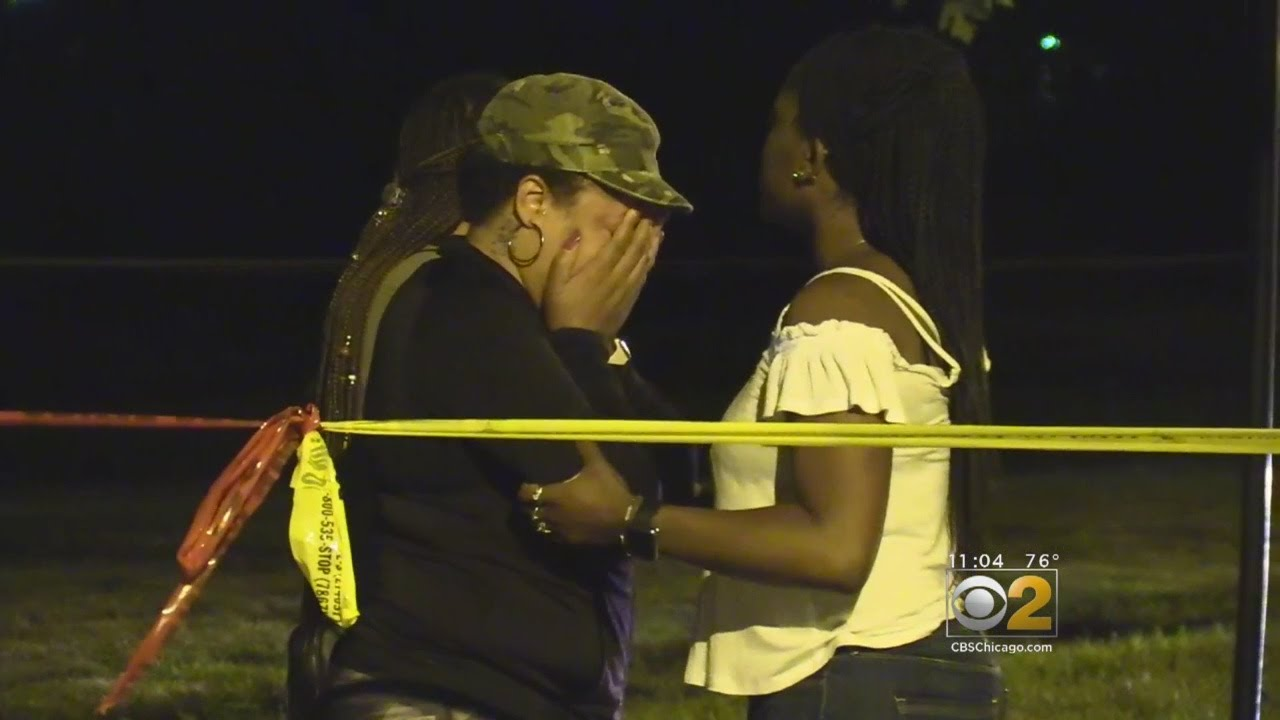 Teenagers Reported Missing Found Shot To Death On Far South Side