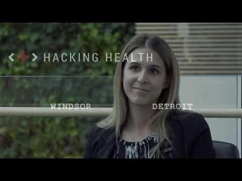 Hacking Health Windsor-Detroit