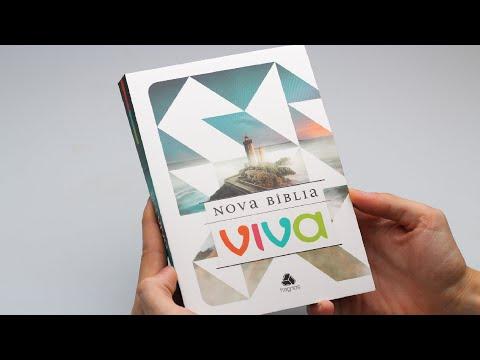 bíblia-sagrada- -nova-bíblia-viva- -letra-grande- -brochura- -farol---livrarias-família-cristã