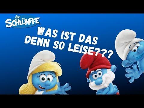 Die Schlümpfe - Hey Mister DJ!