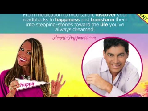 Heart to HAPPINESS with Dr Reef Karim