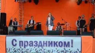 Игорь Николаев в Карпинске/ www.vkarpinsk.info