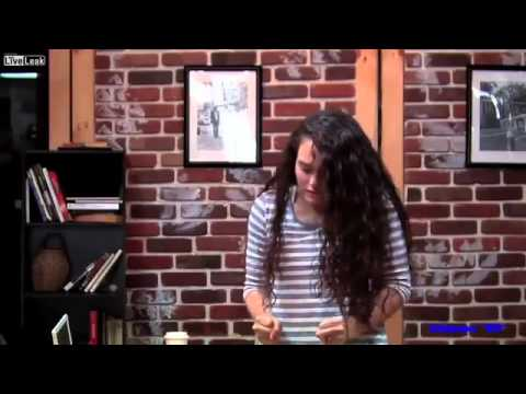Telekinetic Coffee Shop Surprise Prank    Promotion for `Carrie´ at 'sNice Cafe in NYC 360p