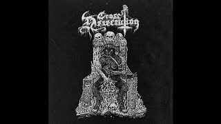 Cross Desecration (Germany) - Rites of Intoxication (EP) 2020