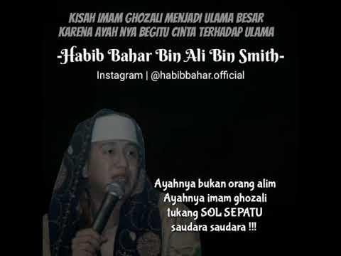 Kata Kata Cinta Habib Bahar