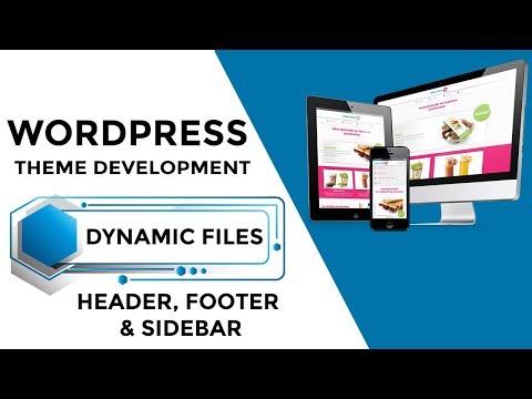 Lecture 3 - WordPress Theme Development Tutorial in Hindi/Urdu 2019 | PakCodeAcademy thumbnail