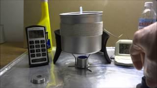 H 35 Boil test Thumbnail
