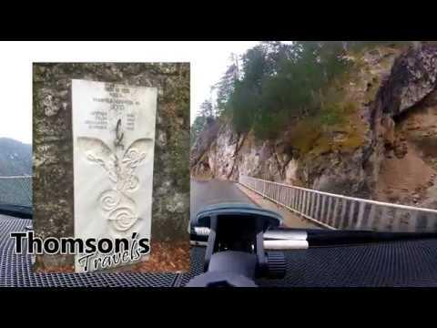 Slovenia a day trip - Thomson's Travels