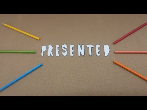 Happy 3rd Anniversary - Stop Motion (Glenn Fredly Feat. RED - You Are My Everything)