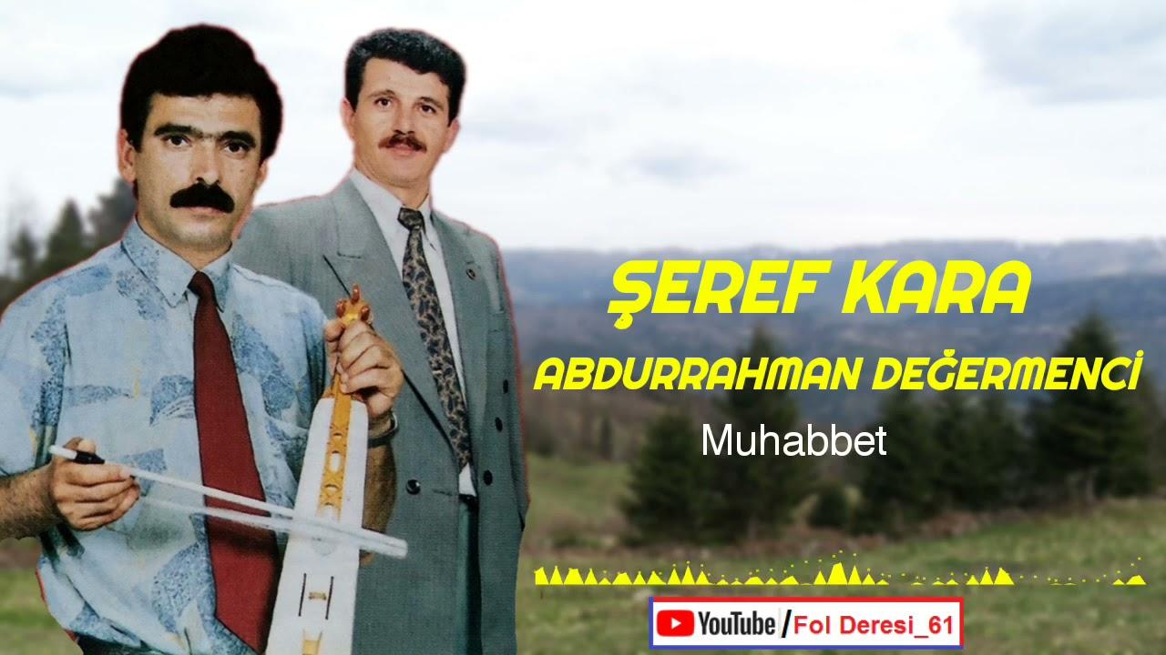 ŞEREF KARA -   Kemençe Muhabbet 18 _  Dertli Şeref