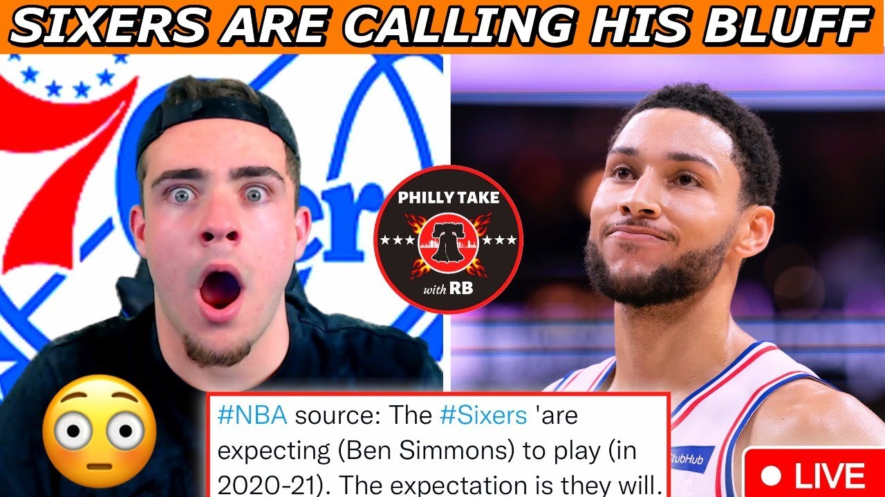 Roundtable: What's Next For Ben Simmons, Sixers?