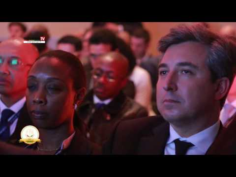 ACF - DOING BUSINESS IN GUINEA, MAMADY YOULA FACE AUX INVESTISSEURS