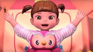 Волшебный транспорт  - Консуни мультик (серия 24) - Мультфильмы для девочек - Kids Videos