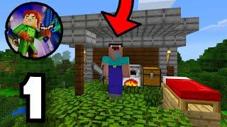 Block Pro Earth - Survival Gameplay Part 1 screenshot 4