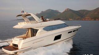 New 2015 Prestige Yachts 620 Fly