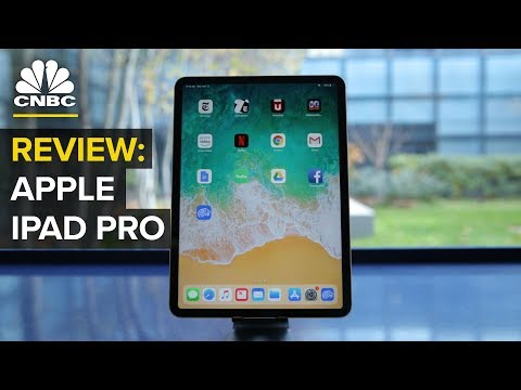 Can Apple's IPad Pro Replace My Laptop?
