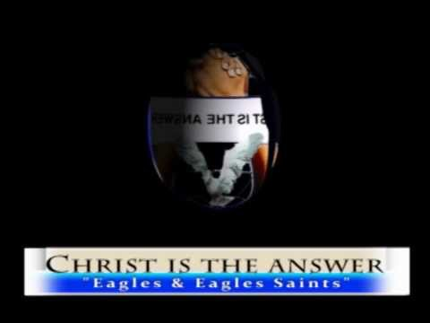 CITA Radio Broadcast: Eagles & Eagles Saints Part1 Message #1324