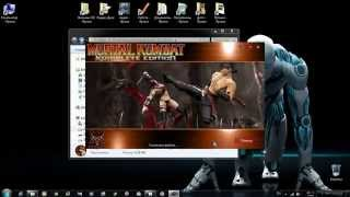 Mortal Kombat Komplete Edition Ru СКАЧАТЬ(, 2014-05-05T21:26:10.000Z)