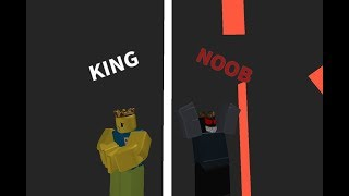 Noobs Play/Raid Minecraft In Roblox! #SubToKingNoob #SubToSantaNoob #RoadTo700