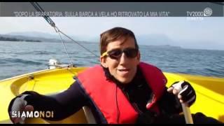Siamo Noi - Desenzano del Garda, corsi di vela per disabili