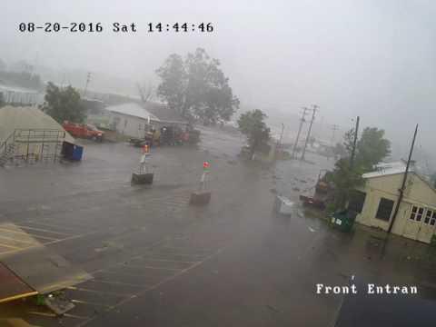 Rieth Riley Wyoming Grand Rapids Tornado 8/20/16