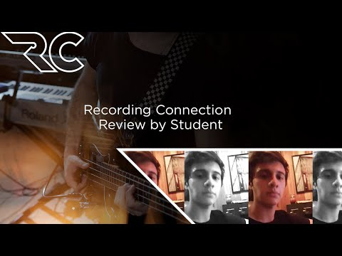 Recording Connection Review