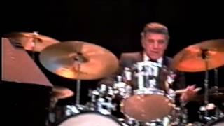 "Louie Bellson With The Unifour Big Band, ""Skin Deep"""