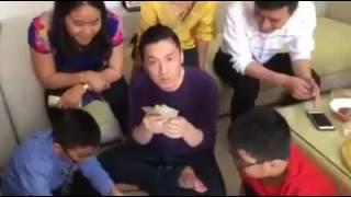Sòng Bầu cua Lam Trường ngày Tết 2017