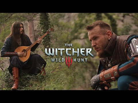 The Witcher 3 - Vagabond - Cover by Dryante