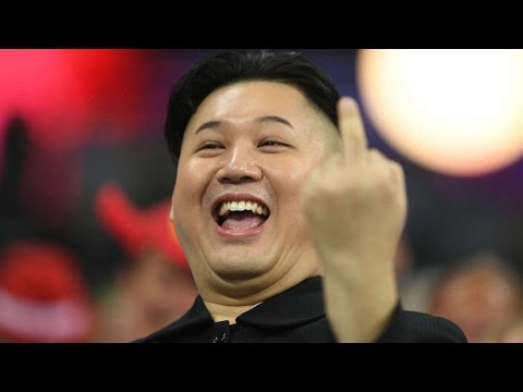 How Dangerous is North Korea?