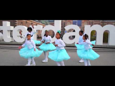 Michelle Williams -   Say Yes ft.  Beyoncé, Kelly Rowland #DANCE