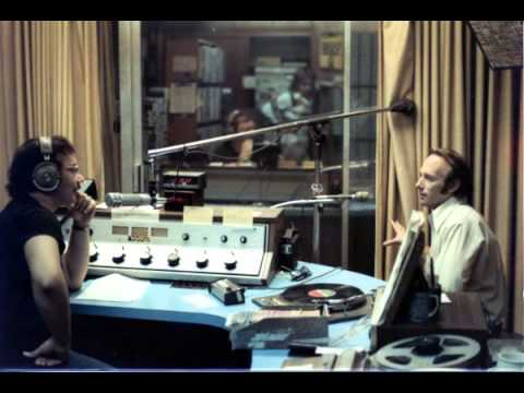 Stephen Stills 1978 Radio Interview