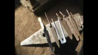 cuchillos tandil fabricacion Solfer