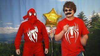 【2018年9月19日】NGC『Marvel's SPIDER-MAN』生放送 興津和幸 検索動画 28