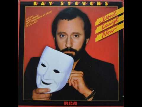Ray Stevens - This Old Piano