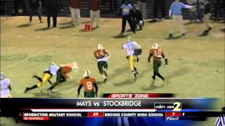Mays vs. Stockbridge