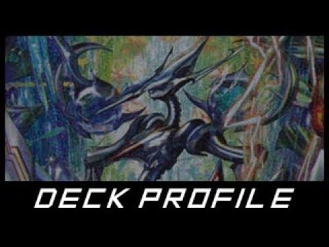 【対戦動画】 CARDFIGHT! VANGUARD: Genesis Dragon, Integral Messiah Deck Profile! (Link Joker) 【ヴァンガード】