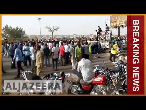 🇸🇩 Sudan Army says it will make important 'announcement' | Al Jazeera English