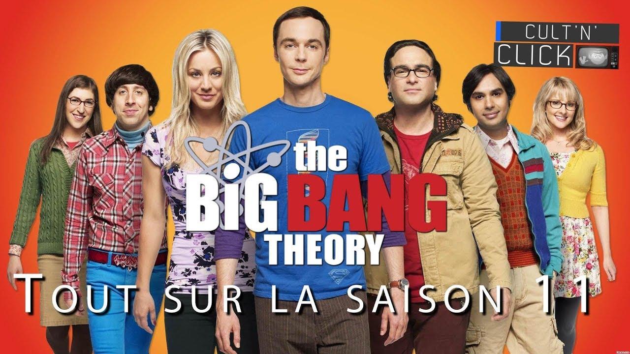 the big bang theory que vaut la saison 11 youtube. Black Bedroom Furniture Sets. Home Design Ideas