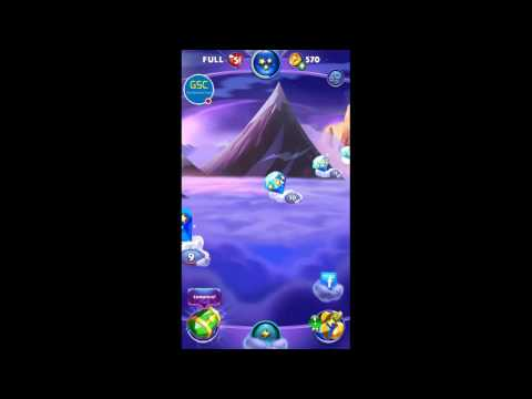 Mobile Games Review - Bejeweled Stars