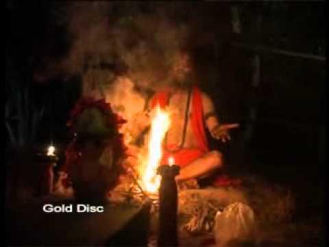 Dakshina Kali Dhyan Mantra By Mahesh Ranjan Som
