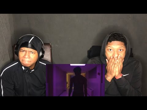 NLE Choppa - Step (Official Music Video) REACTION