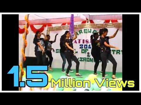 Nagpuri Dance 2017 New Song Nadiya kinar guyia re