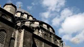 Новая Мечеть. Турция