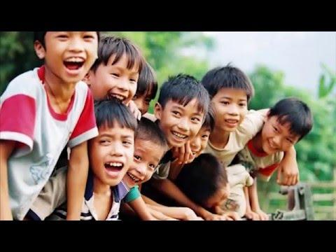 Kids Prayer (I Love You Jesus)